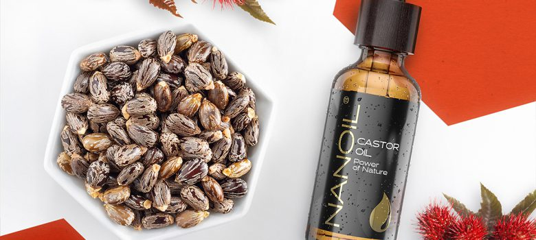 nanoil castor oil hair oil